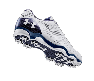 UnderArmour Drive One Info