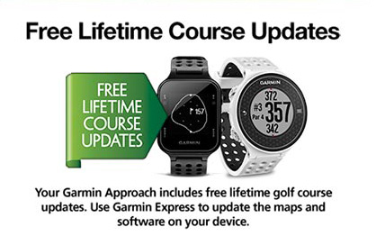 Free Lifetime Course Updates
