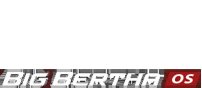 Callaway Big Bertha OS Irons