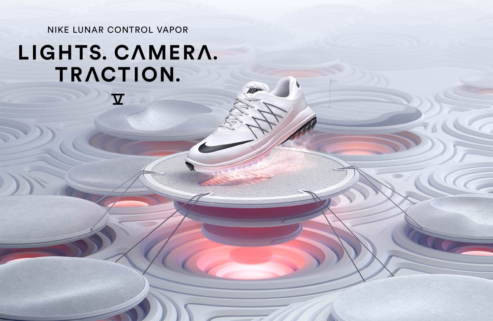 Nike LCV