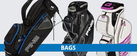 Ping Golf Bags