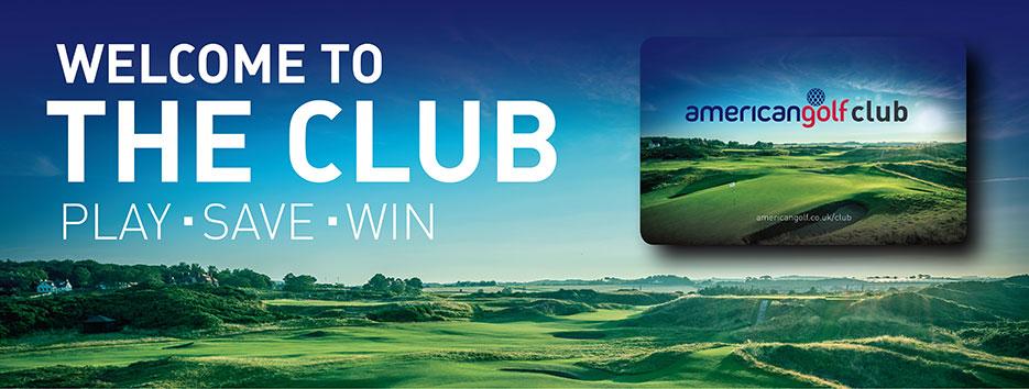 American Golf Club
