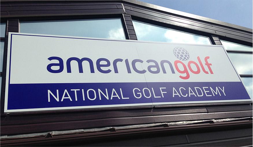 American Golf National Academy