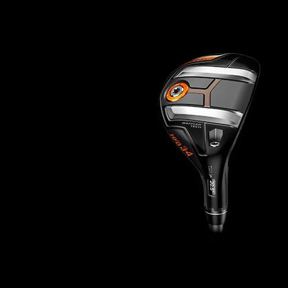 Cobra Golf - Hybrids