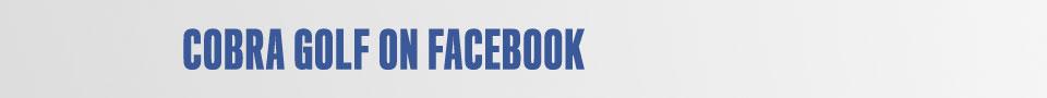 Cobra Golf Facebook