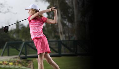 Puma Golf - Junior Clothing