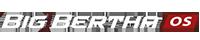 Big Bertha OS Logo
