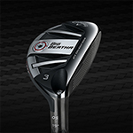 Increased Forgiveness from a Refined Head Design