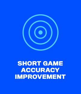 Short Game Accuracy Improvement