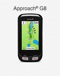 Approach G8
