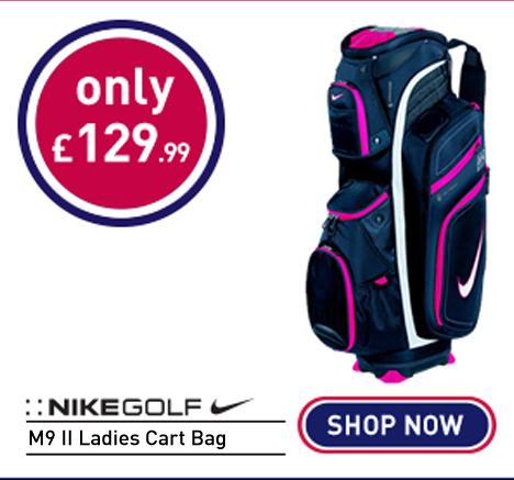 Nike Golf M9 II Ladies Cart Bag
