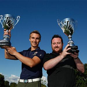 Adventure Golf Champions