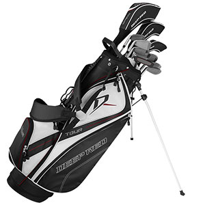 Golf package set