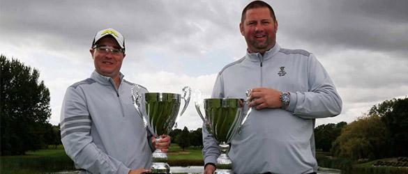 9 Hole Pairs Championship