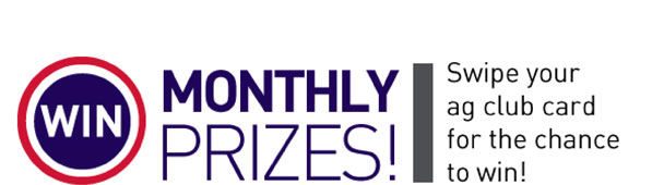 Monthly Prizes