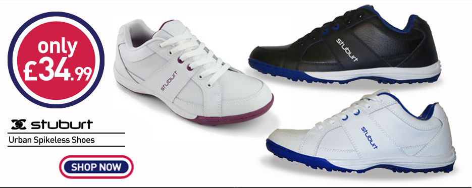 Stuburt Urban Shoes