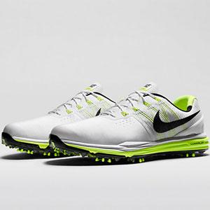 Nike Golf Lunar Control 3 Shoes