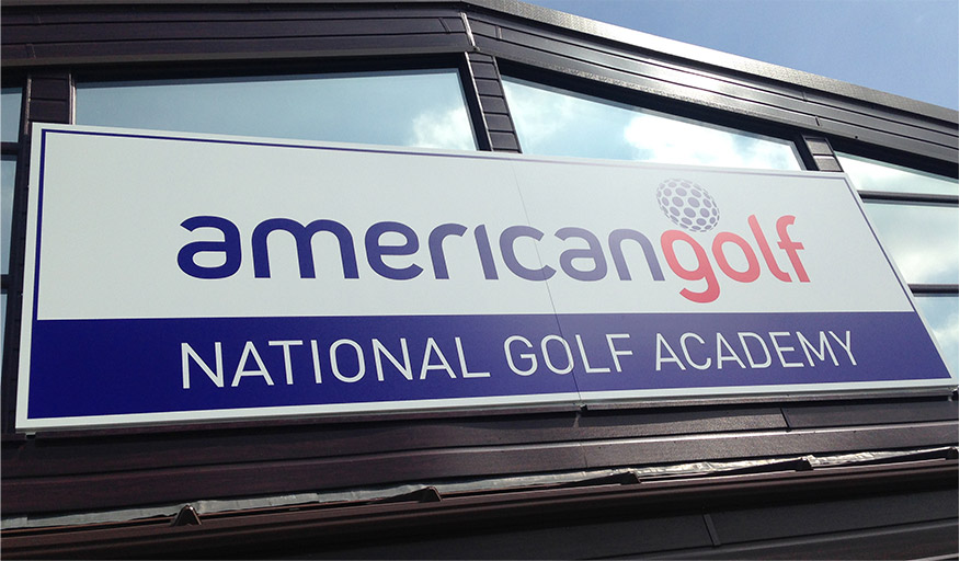 American Golf National Academy