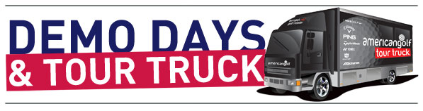 Demo Days & Tour Truck Events