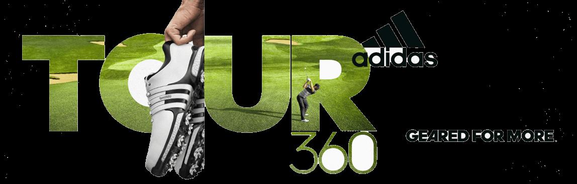 Adidas 360 Tour Boost