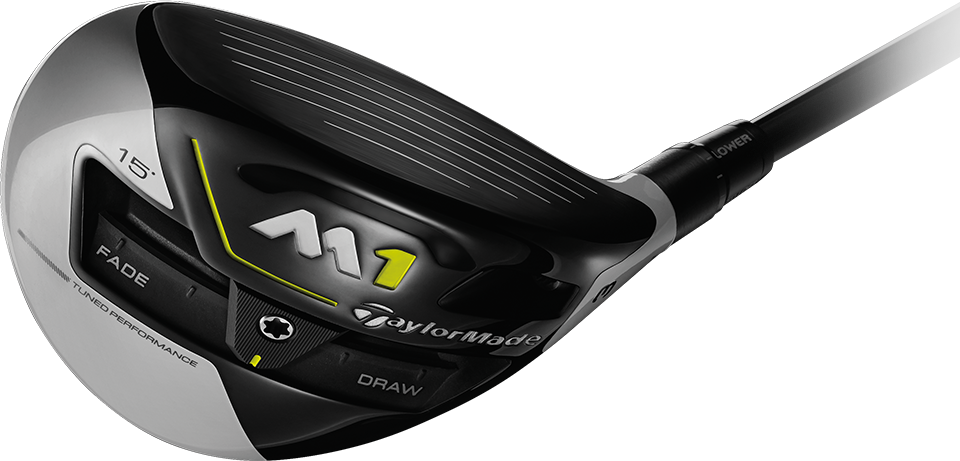 M1 Fairway - Power and Personalization