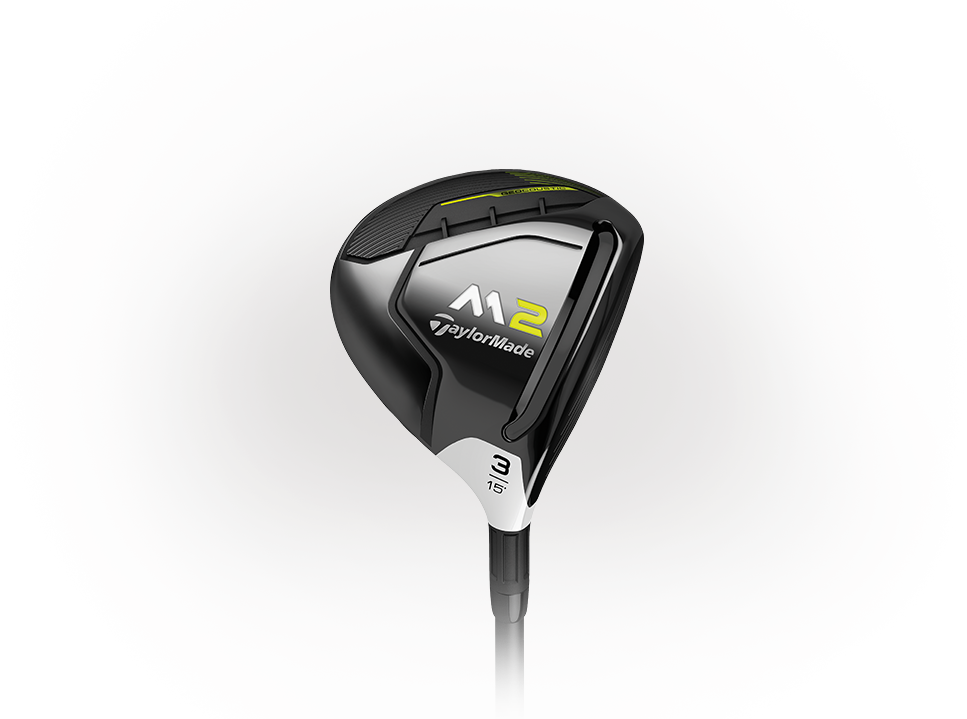new TaylorMade M2 Benefits and Features