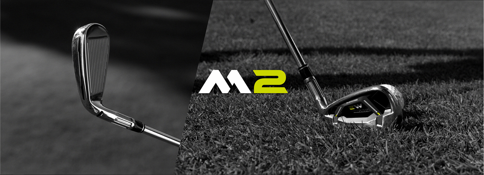 TaylorMade M1 Irons