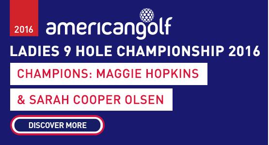 Ladies 9 Hole Championship
