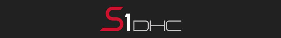 Motocaddy S1 DHC