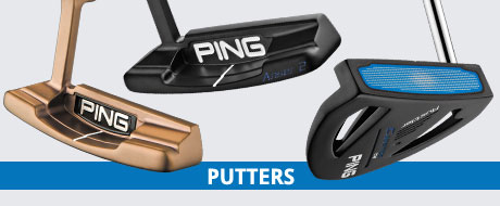 Ping Golf Putters