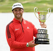 AG News: Resolute Rahm wins on home soil in Madrid