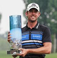 AG News: Bjork claims maiden European Tour win in China