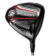Callaway Golf Big Bertha Fusion Driver