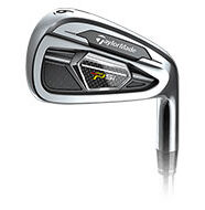 Review: TaylorMade PSi Irons