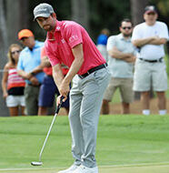AG News: Putting woe to Players champion: How Simpson clawed his way back to the top