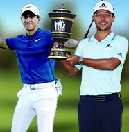 AG News: Schauffele and Champ claim landmark victories