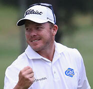 AG News: Putting masterclass helps Coetzee win at Tshwane Open