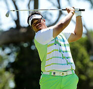 AG News: Kiradech Aphibarnrat - ISPS Handa World Super 6 Perth