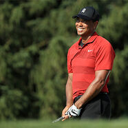 AG News: Is Tiger in good shape ahead of The Open?