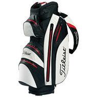 Review: Titleist StaDry Reverse Golf Cart Bag