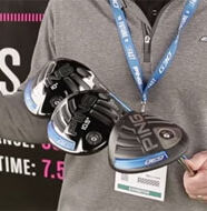 Video: The Ping G30 Driver family