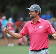 AG News: Simpson eases to victory, but Tiger impresses again