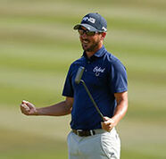 AG News: Texas born Landry claims maiden PGA Tour title in San Antonio