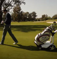 Video: Introducing the NEW Stewart Golf X9 Follow