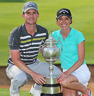 AG News: Paisley denies Grace for breakthrough win in South Africa