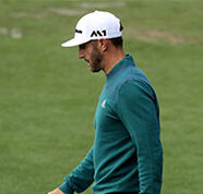 AG News: 'I'm ready to take revenge on Augusta' – Dustin Johnson