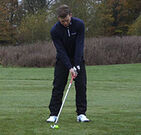 Video: Winter On-course Coaching Tips - Keeping on the fairway in wind