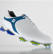Video: FootJoy Tour-S Golf Shoes