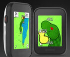 Video: Garmin Approach G30 GPS