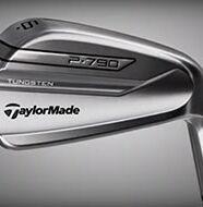 Video: TaylorMade P790 Iron